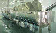 Водяной охладитель AS-SSK